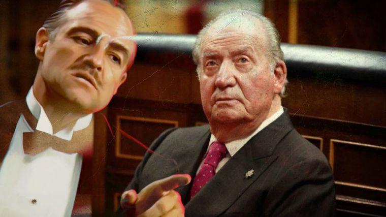 Francia tumba a la Familia Real española: 'Juan Carlos es un gángster'