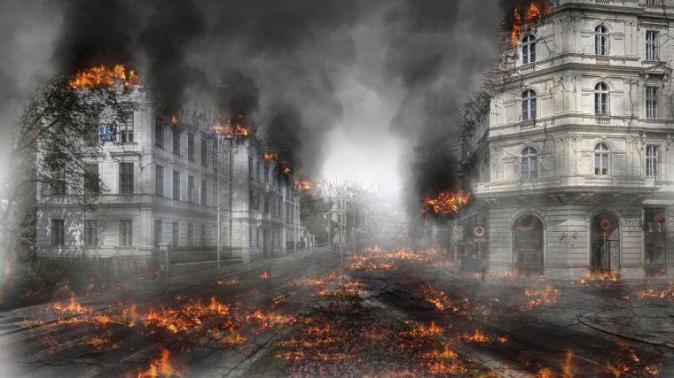 El infierno en la Tierra: el mes más caluroso jamás registrado