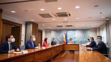 Ayuso hace estallar los cimientos de Madrid y culpa a PSOE y Cs de hacer un cónclave contra ella