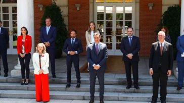 Sánchez presenta el plan de 3.750 millones para automoción después de haber perdido Nissan