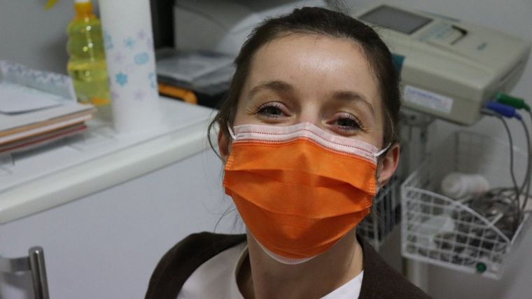 Unos 74.000 enfermeros han sufrido la Covid-19 en España, 5.500 de ellos de forma grave