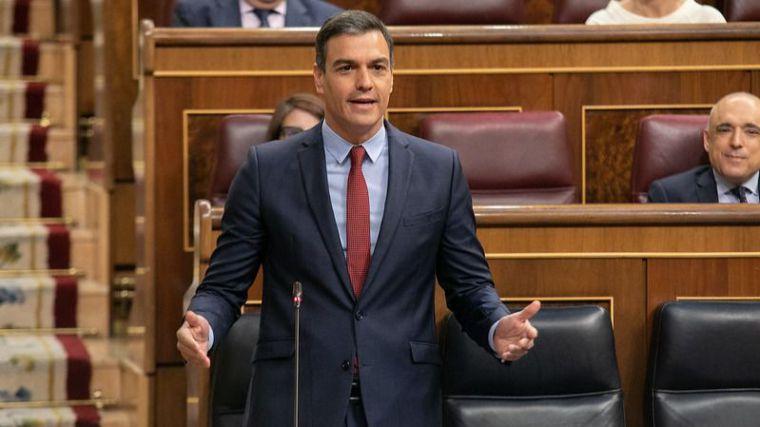 El PSOE PP de Tezanos intenta salvar la gestión del PSOE y da un respiro a un Ciudadanos cada vez más centrado