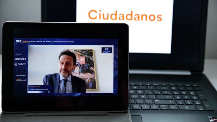 Edmundo Bal (Cs):