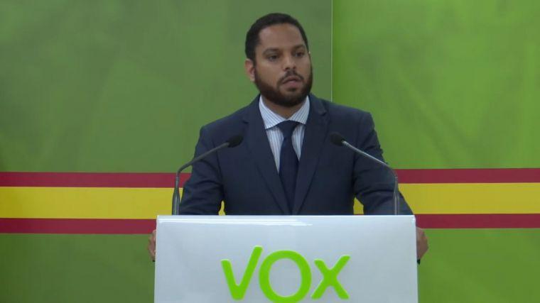 VOX recibidos en País Vasco y Galicia al grito de