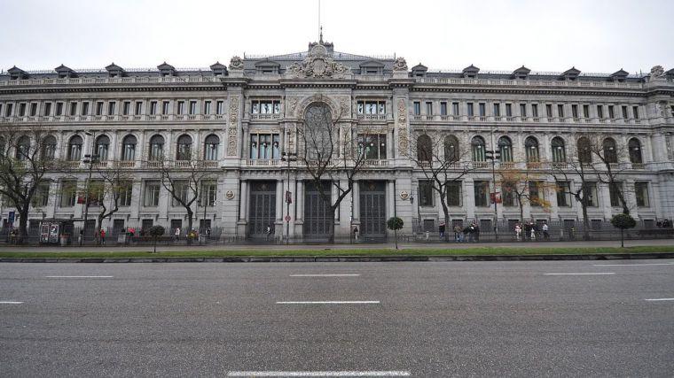 Hachazo del gobernador del Banco de España a Iglesias: 'No hay un fallo de mercado que justifique una banca pública'