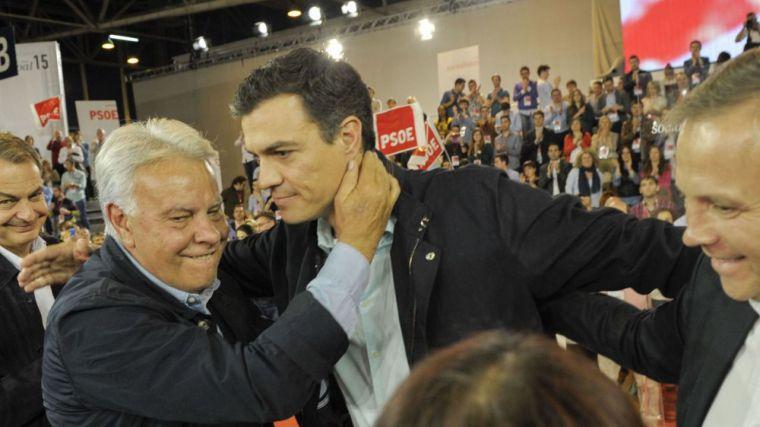 Sánchez niega que el rey emérito sea impune y achacan su defensa a Felipe González al miedo a la investigación del GAL