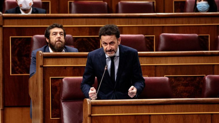 Bal hunde a Iglesias:
