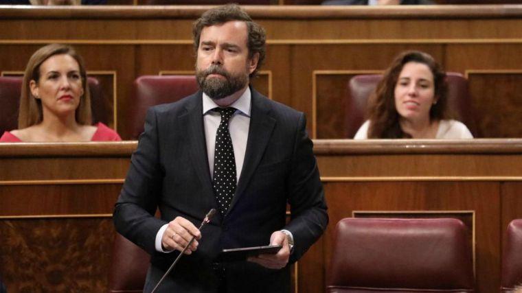 El decálogo con el que Espinosa de los Monteros hunde al Gobierno de Sánchez e Iglesias