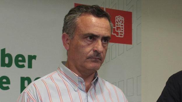 Juan Carlos Usero