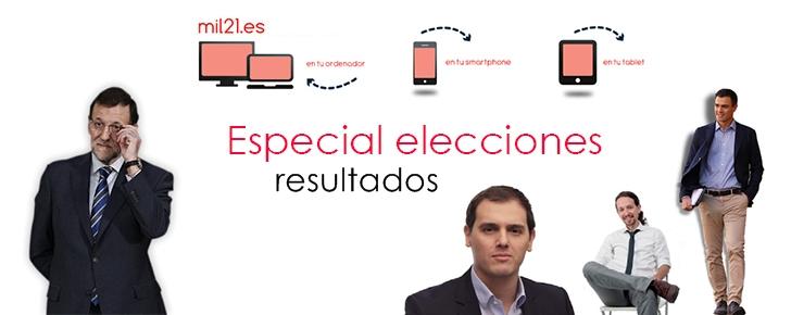 Resultados de las elecciones municipales y autonómicas