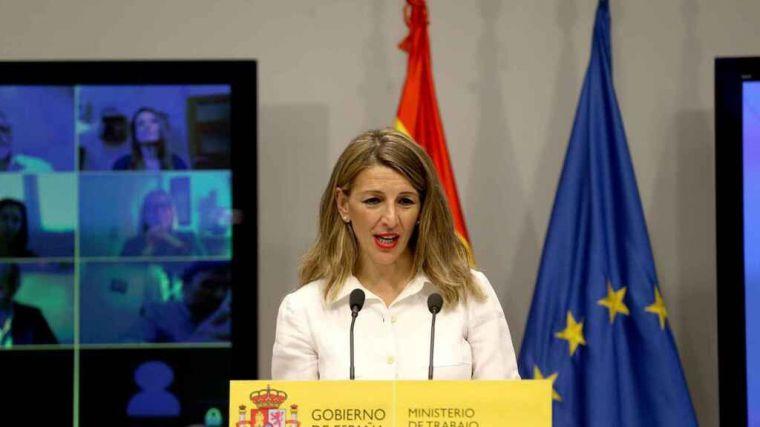 Los trabajadores con ingresos menores a 22.000€ que han cobrado ERTE deberán declarar el IRPF