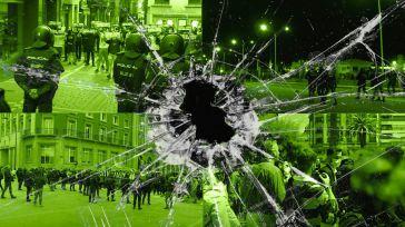 VOX recopila todas las amenazas de muerte, injurias y agresiones sufridas por sus militantes y dirigentes