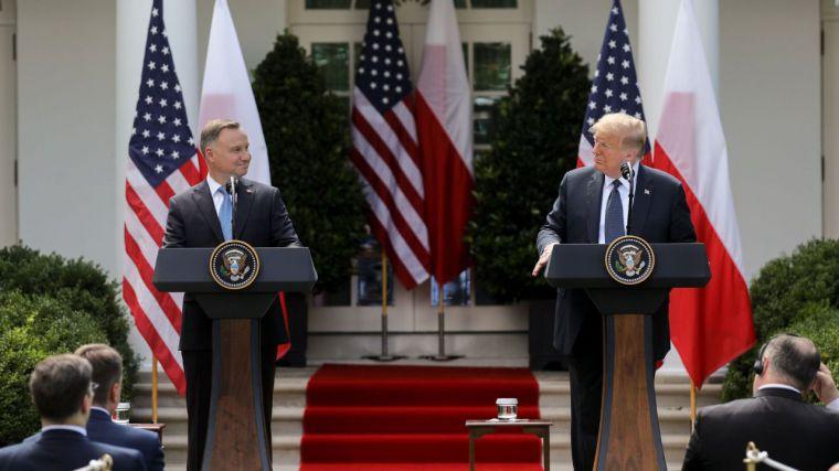 Hacia la III Guerra Mundial: Rusia entra en el juego de Estados Unidos