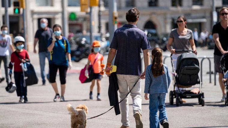 Bomba mundial: Un estudio español hace temblar los orígenes del Covid-19 al situar restos del virus en marzo de 2019 en Barcelona