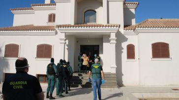 'OS 1-20': Narcolanchas y contrabando de tabaco en el Campo de Gibraltar
