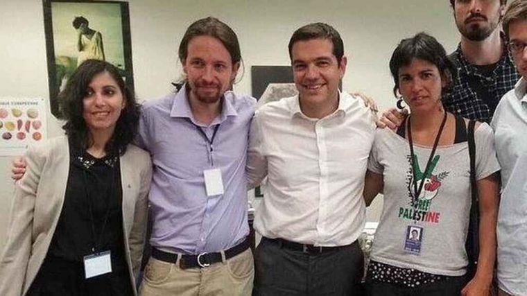 De víctima a sospechoso: La caída de Pablo Iglesias y las 'cloacas' de Podemos