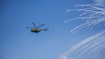 Cae una red que vendía sistemas de guiado para misiles a empresas militares de Pakistán