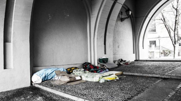 El relator especial sobre la extrema pobreza de la ONU lanza una doble advertencia al Gobierno de España