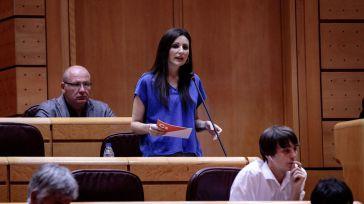 Lorena Roldán (Ciudadanos) y su arrolladora lección de feminismo a Irene Montero (Podemos)