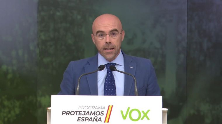 Las elecciones más broncas: Vox acusa a PSOE y Podemos de instigar los actos de violencia y acoso en Galicia y País Vasco