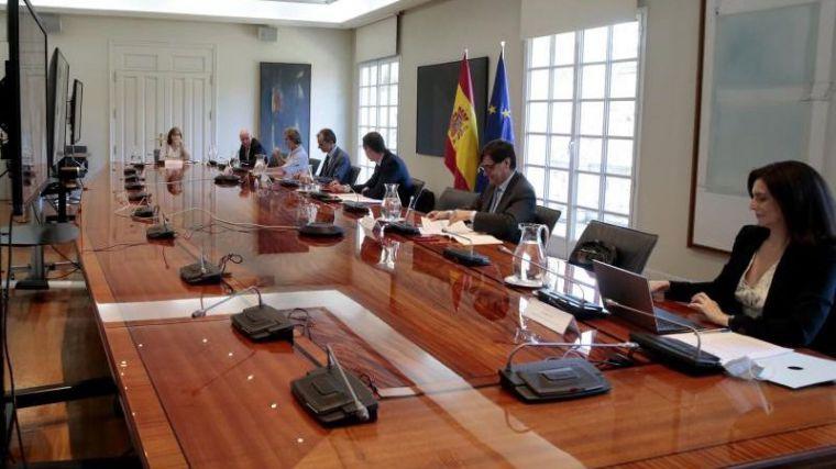La cifra que atormenta a Sanidad: El 24% de los casos detectados en España son sanitarios