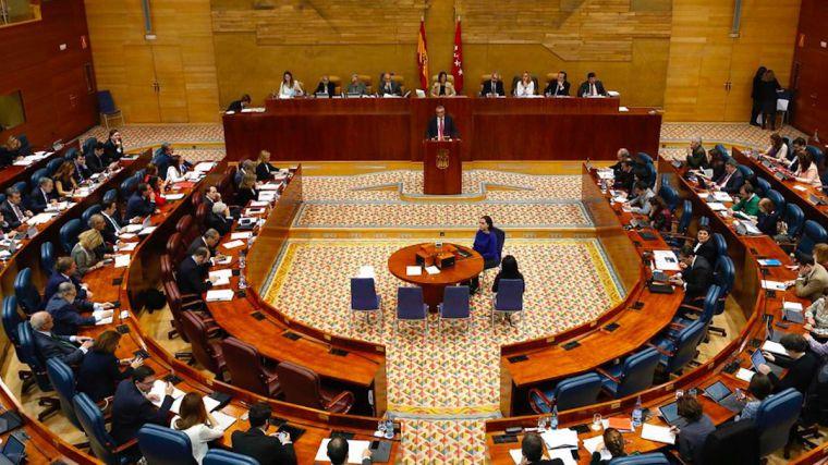 ¿Esconden PSOE, PP y Podemos un pacto de exculpación ante su mala gestión de la epidemia?