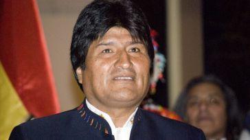 IU califica de 'burda' la imputación de Evo Morales acusado de un supuesto delito de terrorismo