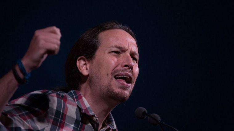 Donde dije digo, digo Podemos: Iglesias quiere subsanar su error y sacar la 'mochila austríaca' del pacto de reconstrucción
