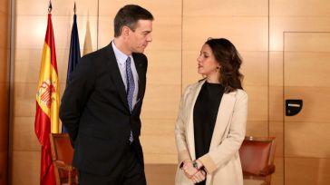 ¿Divididas Podemos? Nuevo acercamiento del PSOE a Ciudadanos a cuenta del transfuguismo
