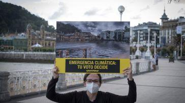 El incremento del nivel del mar podría acabar con gran parte de la costa española en las próximas décadas