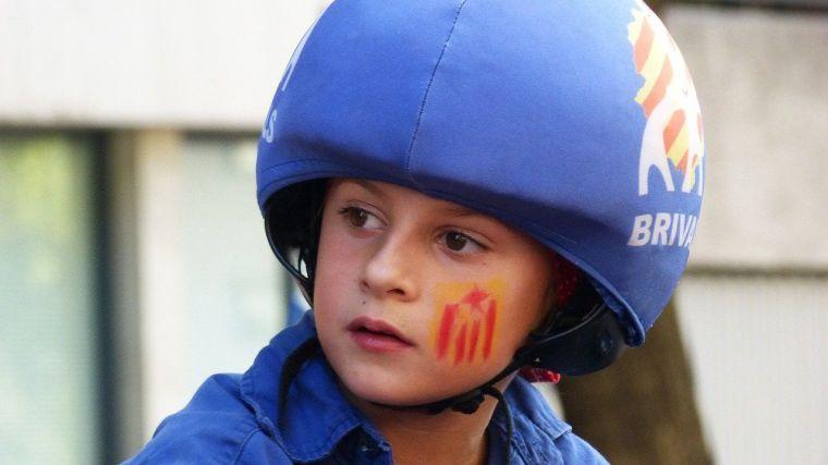 Mitos modernos (II): ¿Qué pasa en Cataluña?