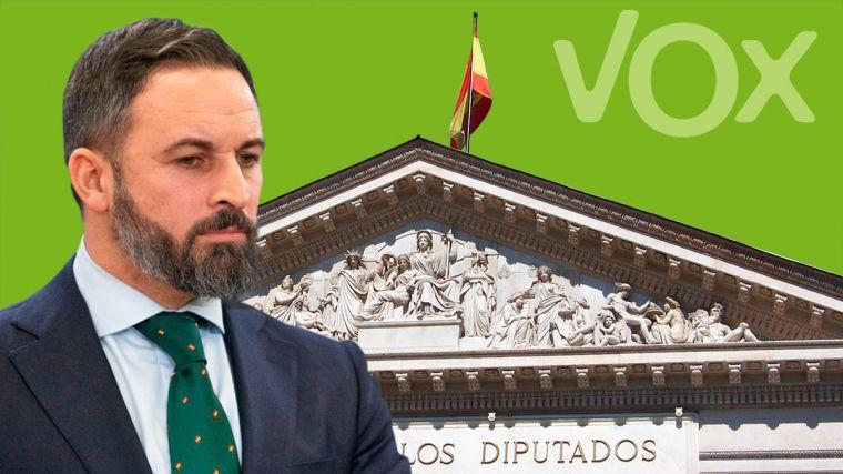 Correos contra las cuerdas: VOX se querella contra su presidente y el secretario General