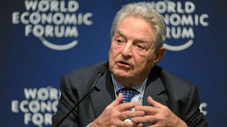 Más de 250.000 firmas para declarar terrorista a George Soros