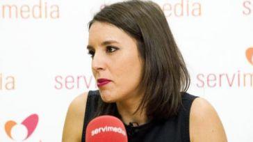Podemos sigue en su mundo: Irene Montero echa la culpa de su debacle electoral a las