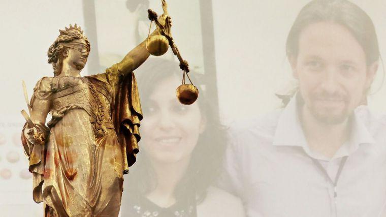 'Caso Dina': Pablo Iglesias mueve ficha tras conocer que cada vez está más cerca de ser imputado