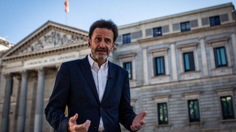 Ciudadanos se convierte en el 'Pepito Grillo' del PSOE ante la 'cerrazón' de Unidas Podemos