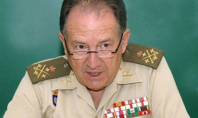 Félix Sanz Roldán da el salto del CNI a Iberdrola como 'asesor internacional'