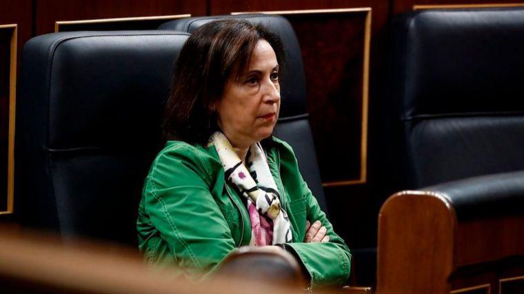 Robles admite lo evidente: El Gobierno no se pone de acuerdo con los Presupuestos pero quiere el apoyo de los demás