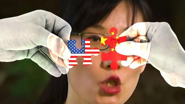 La viróloga que huyó de China enseña pruebas al FBI y afirma que puede demostrar el origen artificial del Covid-19
