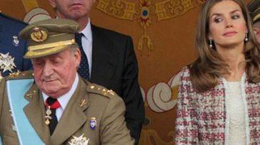 La tía de Letizia se erige como el nuevo azote de la monarquía española