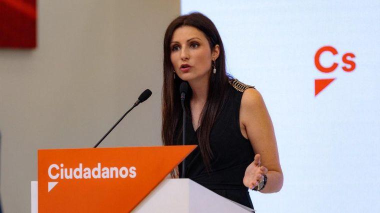 Roldán suplica a Sánchez y a Iglesias que tomen el control de la situación en Cataluña ya que