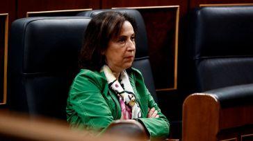 Margarita Robles y su veto al general de brigada Antonio Esteban López a examen