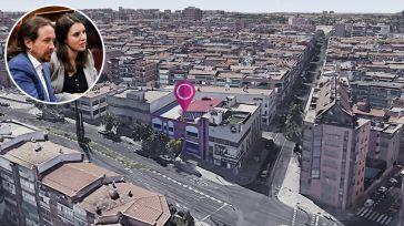 Nuevo escándalo de Iglesias: Podemos pagó 72.600 euros a su tía por la compra de su nueva sede