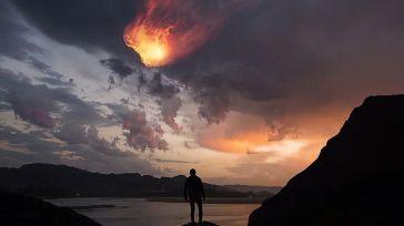 No, el enfriamiento de la Tierra no se debió a un meteorito