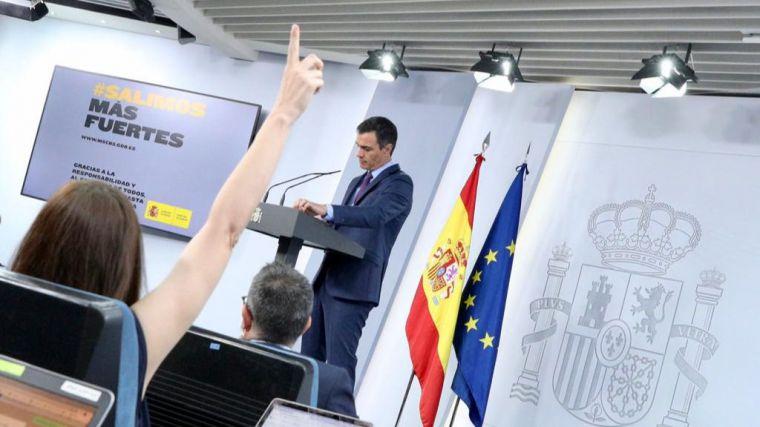 Sánchez augura ya el fiasco de sus Presupuestos: