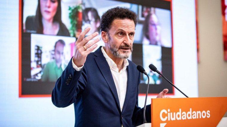 Ciudadanos afea a Podemos que trate de