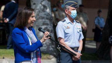 Los militares consideran una 'tomadura de pelo' la propuesta de Defensa