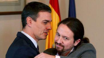 Sánchez se queda mudo ante la imputación de Podemos: ¿Estrategia o pasividad?