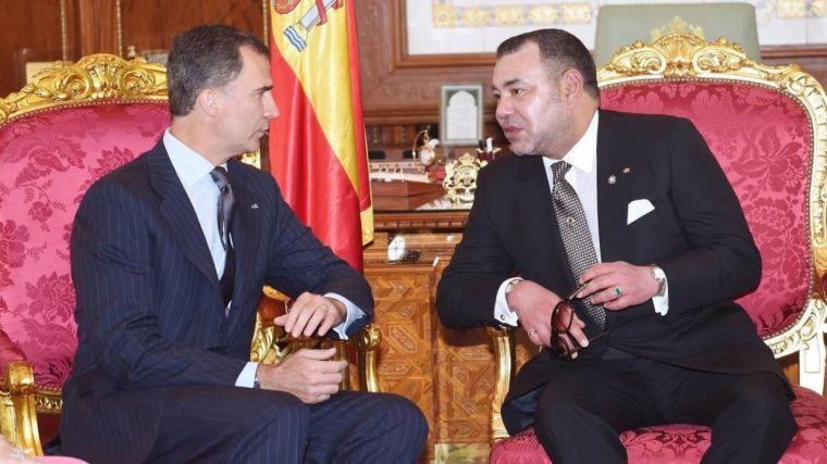 La militarización de Marruecos que debe de preocupar a España