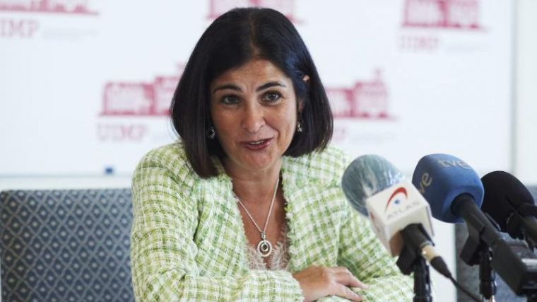 ¿Acierto o error?: La izquierda celebra la destitución de Álvarez de Toledo